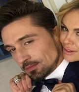 Появились фотографии с закрытой свадьбы Димы Билана в Крыму
