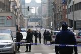 Задержаны двое подозреваемых в совершении терактов в Бельгии