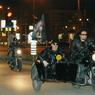 СМИ: Несколько российских байкеров пересекли польскую границу