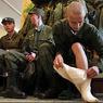Армия грязных и обросших солдат: Военторг похитил деньги на мытье