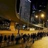 """В Гонконге 135 тысяч человек выстроились в """"живую цепь"""""""