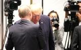 СМИ сообщили о реакции Трампа на число высланных союзниками российских дипломатов