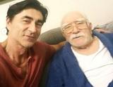 Пасынок Армена Джигарханяна показал, как тот изменился после воссоединения с женой