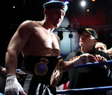 Рябинский: Бой между Лебедевым и Джонсом состоится 25 апреля