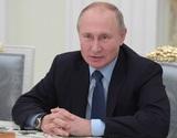 Путин отказался от встречи с Зеленским в Казахстане