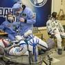 В экипировку космонавтов могут вернуть огнестрельное оружие