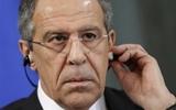 Лавров поделился соображениями насчет блокировки заявления о смерти Чуркина в ООН