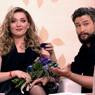 Актрису Анастасию Веденскую позвали замуж в эфире популярного телешоу