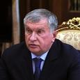 Сечин заявлен свидетелем в суде по делу Улюкаева