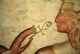 Казначей египетской царицы отправился в загробный полет (ФОТО)