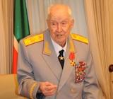 Легендарный генерал Гареев отметил свое 95-летие
