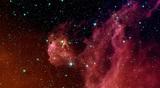 NASA показало, как выглядит полёт сквозь Туманность Ориона