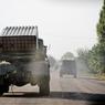 В Донецке взорван военный завод (ВИДЕО)