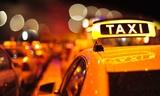 В Ростове-на-Дону пассажир убил таксиста и сам начал таксовать