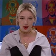 Телеведущую Анастасию Ивлееву не пустили на Украину