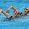 Чемпионат мира по водным видам спорта: Сборная России идет на втором месте