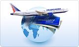 «Трансаэро» отменяет более 60 рейсов на 15 октября
