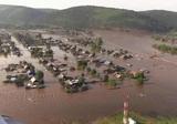В Иркутской области объявлен траур по жертвам наводнения