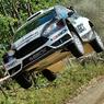 WRC: Миккельсен вырвал у Тянака победу на ралли Польши