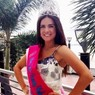 «Миссис Мира-2014» стала 29-летняя мать троих детей из Петербурга
