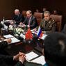 Шойгу: Развитие отношений между армиями России и КНР способствует стабильности в мире