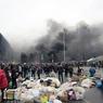 Украина в пике: число жертв возросло уже до 35 человек
