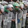 В столице Камбоджи полиция расстреляла демонстрантов