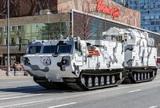 Появилось видео боевых стрельб ЗРК «Тор»
