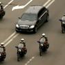 Автомобили для чиновников представят в начале 2014 года