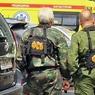 Задержан организатор взрыва в магазине в Петербурге