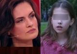 """Психолог озвучила рассказ 9-летней дочери Панина, от которого """"волосы встают дыбом"""""""