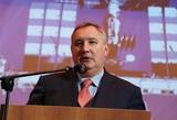 """Рогозин недавно сравнил работу """"Роскосмоса"""" с полотнами Микеланджело, Маск ответил"""