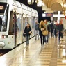 Ространснадзор признал небезопасными все станции метро Санкт-Петербурга