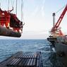 Евросоюз отказался признать санкции США против «Северного потока-2»