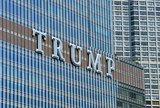 Руководство бизнесом Трампа перейдет его сыновьям