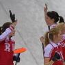 Российские керлингистки обыграли сборную США на ЧМ