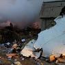 В Киргизии исключили версию теракта при крушении самолета турецкой авиакомпании