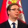 СМИ сообщили о стягивании Сербией техники и авиации к границе с Косово