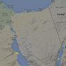 Сегодня вечером завершатся поисковые работы на месте крушения А321 в Египте