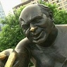 Похищенный памятник Евгению Леонову могли распилить на части