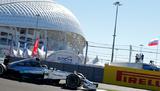 Билеты на сочинский этап «Формулы-1» до лета будут продаваться со скидкой