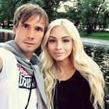 Футболист Антон Шунин подтвердил, что живет с гражданской женой Тимати