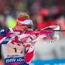 Биатлон: Мужская сборная Норвегии повторила успех женской