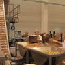 Сотрудницу подмосковной кондитерской фабрики разрубило промышленным миксером
