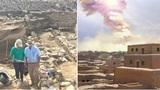Что уничтожило один из древнейших городов на Ближнем Востоке, выяснили археологи