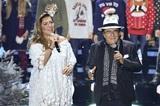 Итальянский певец Аль Бано попал в список угроз Украины