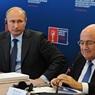 Путин: Учитывая наше умение держать слово, ЧМ-2018 пройдет на высоком уровне