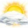 Первые дни весны в московском регионе будут теплыми