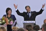 Антироссийский и антиевропейский поворот Польши