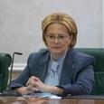 Скворцова сообщила о новом порядке профосмотров и диспансеризации